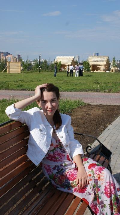 Рузана Фатыхова, 15 сентября , Казань, id16284569