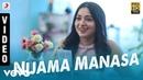 Naa Nuvve - Nijama Manasa Video | Nandamuri Kalyan Ram | Tamannaah