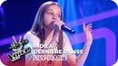Indila - Dernière Danse (Lilly-Marie) | Blind Auditions | The Voice Kids 2018 | SAT.1