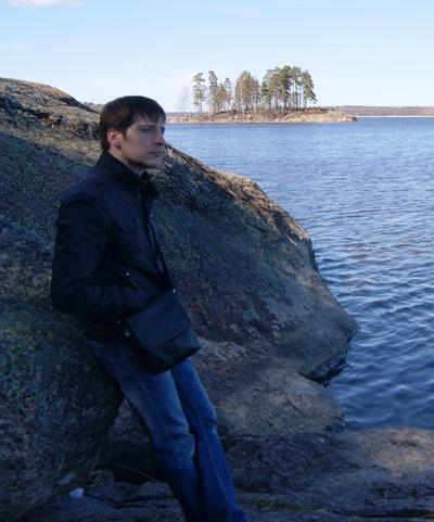 Александр Коломойцев, 27 июня 1983, Санкт-Петербург, id580518