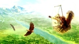 Gigi D'agostino - I'll Fly With You (Daniel Kandi's Psylift Remix)