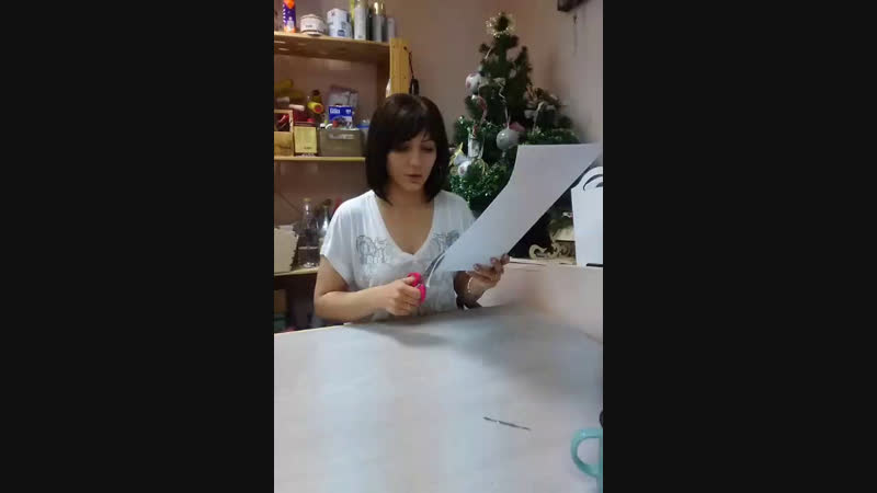 Леля Раевская. Газетница часть3