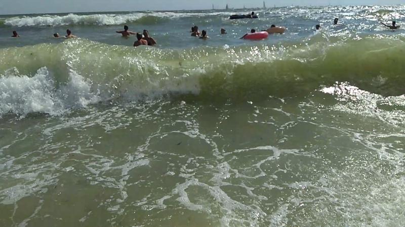 Великі хвилі 2