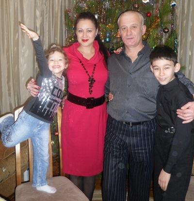 Лариса Терехова, 30 июня , Нижневартовск, id63715051