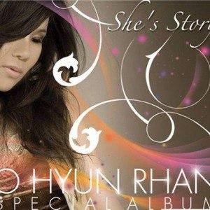 Oh Hyun Ran