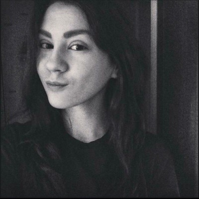 Анастасия Бубневич