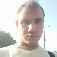 Анкета Максим Звягин