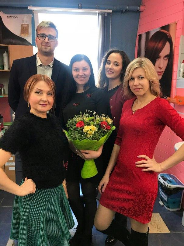 Юлия Кузьменко |