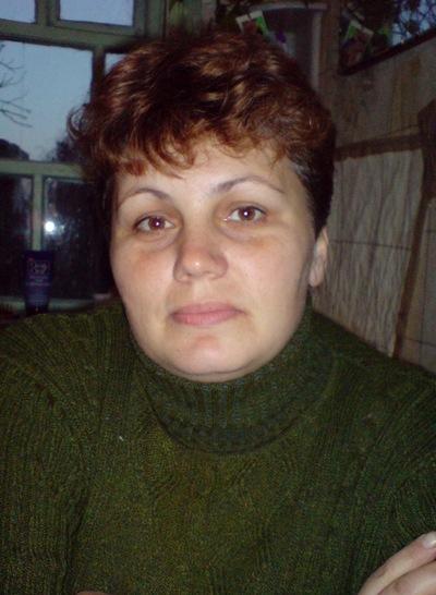 Татьяна Заика, 30 октября 1993, Курганинск, id209552165