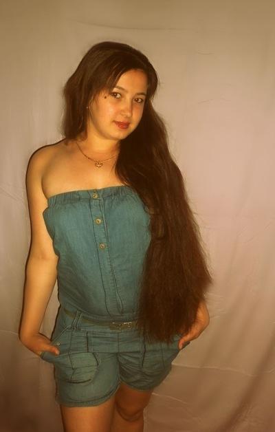 Ксения Селиванова, 25 июня 1994, Нижний Новгород, id212932327