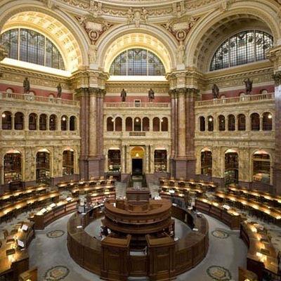 Библиотека Историка