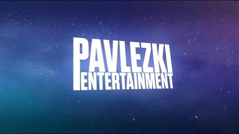 Pavlezki Entertainment - Animated Logo