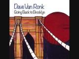 Blood Red Moon (Dave Van Ronk)