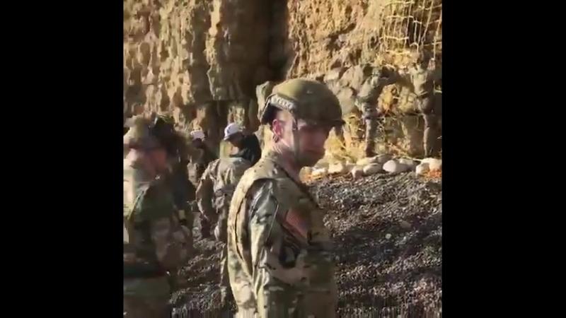 3rd Ranger Battalion climbing Pointe Du Hoc