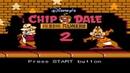 Chip 'n Dale Rescue Rangers 2 (прохождение без комментариев)