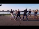 Ya no quiero na-DJ Alejajandro -Adonis Santiago Russian Bachata Team