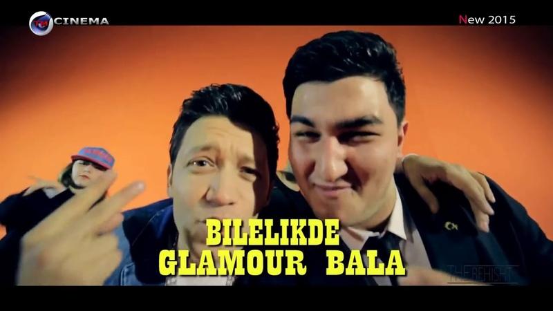 Begmyrat Annamyradow Repa - Glamour bala (Туркменистан 2015)