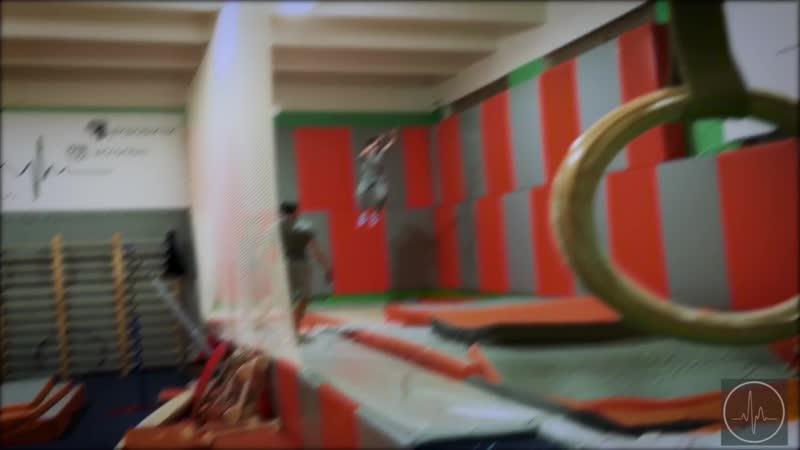 АкроРитм Секция гимнастики и акробатики для взрослых и детей
