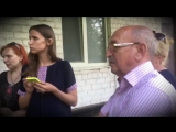 В морг с боем... Реальное отношение к _героям_ АТО на Украине на примере одного города