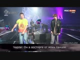 [RUS SUB][Рус.саб] BTS x Charlie Puth MGA 2018 - Behind the scenes (За кулисами)