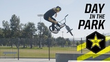 2018 BMX Day in the Park w Chad Kerley &amp Dennis Enarson
