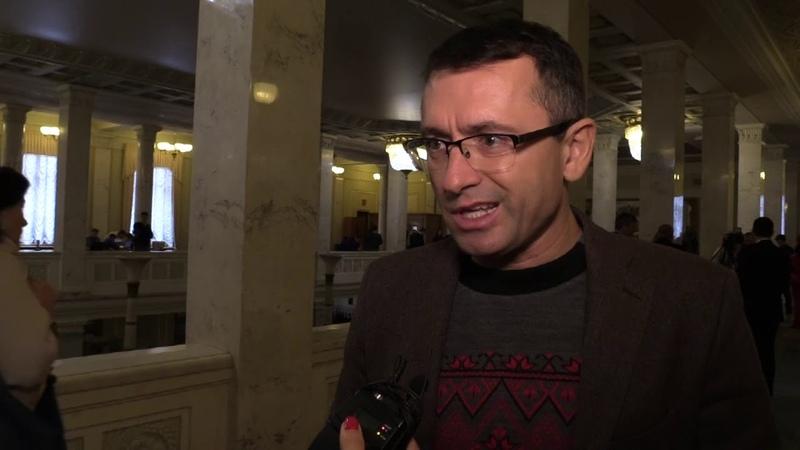 Віктор Романюк про законопроект № 2431-а щодо регулювання ринку небанківських фінансів