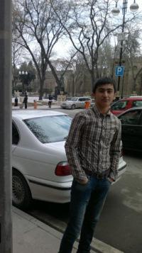 Ismet Quluzade, 18 августа , id177502420