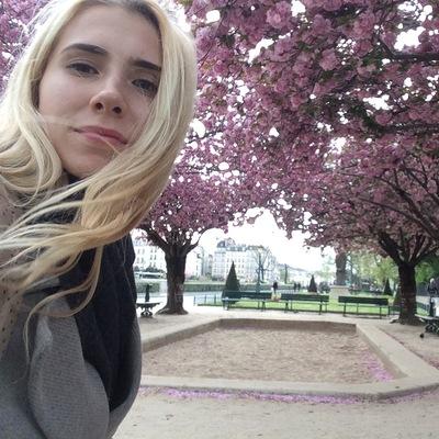 Алина Дидковская