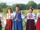 """Жіночий гурт """"Забава"""" Тернопіль."""