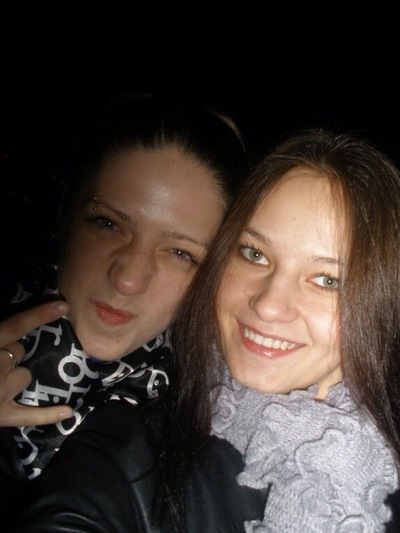 Александра Кузьменкова, 9 января , Иркутск, id126611748