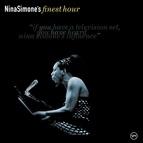 Nina Simone альбом Nina Simone's Finest Hour