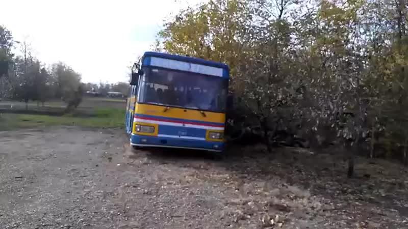 Prodaetsya-avtobus-автобус-Дэу 106 daewoo bs 106 doosan или двигатель de12 отдельно 250-тр-avto-sport-texnika-bb-scscscrp