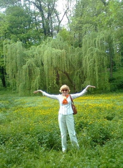 Лана Денисова, 30 мая , Москва, id140990693