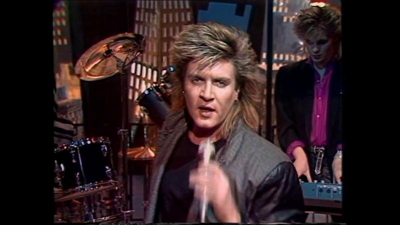 Duran Duran - Wild Boys (Top Pop 1984 HD)
