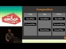 EmberConf 2014 Modeling the App Store and iTunes with Ember Data by Jeremey Mack