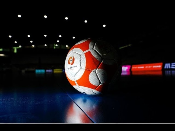 Liga Sport Zone | 17.ª Jornada: Futsal Azeméis by Noxae 4-5 Leões Porto Salvo