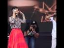 запуске песни Yaadon Ki Almari на фестивале Umang 20.08.2018