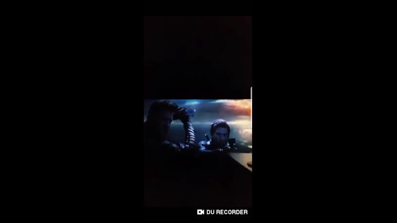 Avengers Endgame Leaked - Black Widow Death Scene - Final Battle - Final Fight - Endgame Leak