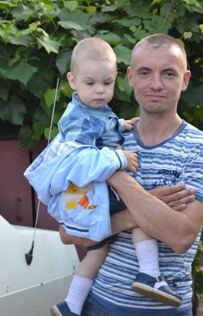 Андрей Рымарев, 28 июня 1980, Клинцы, id195613163