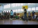 Dubstep Dance Show - Dragon 2012