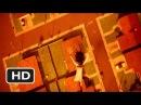 """Ураган спагетти (отрывок из мультфильма """"Облачно, возможны осадки в виде фрикаделек"""")"""