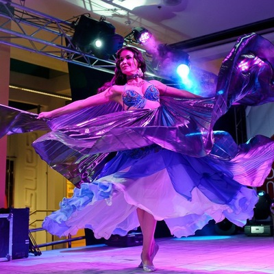 Каролина Танец, 13 февраля , Санкт-Петербург, id134833383