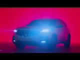 Acura RDX launch commercial