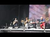 Tiger cave - Что за песня (PARK LIVE, Moscow, 28.07.2018)