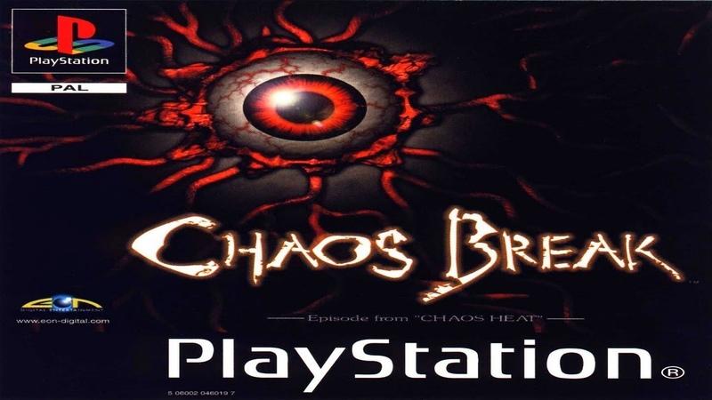 [PS1EUR] Chaos Break [Mituki, Easy] - 15. Вводим инъекцию Рейчел. Спасаем Шона. Игнорим