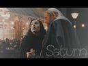 Thor Diana Saturn