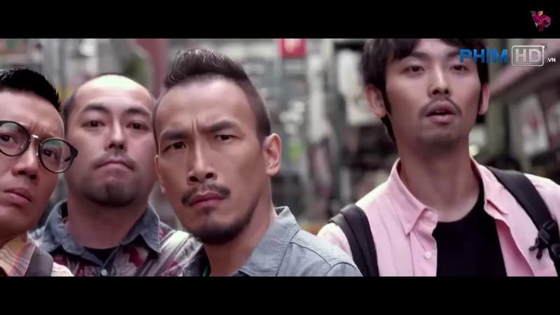 Phim Thiên Đường ( Cổ Thiên Lạc - Saori Hara - Yui Hatano ) - Phim Hay 2018