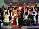 Кубанский казачий хор - Ах, судьба