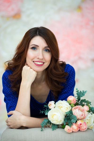 Елена Чечулина