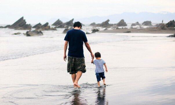Когда меня не станет. Лучшее послание отца своему сыну на всю жизнь.